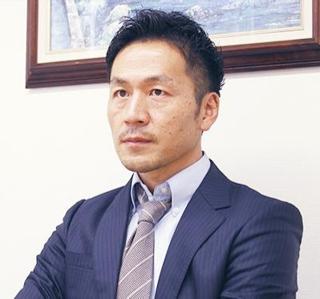 代表取締役 山本 浩司